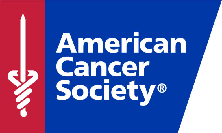 American Cancer Society logo