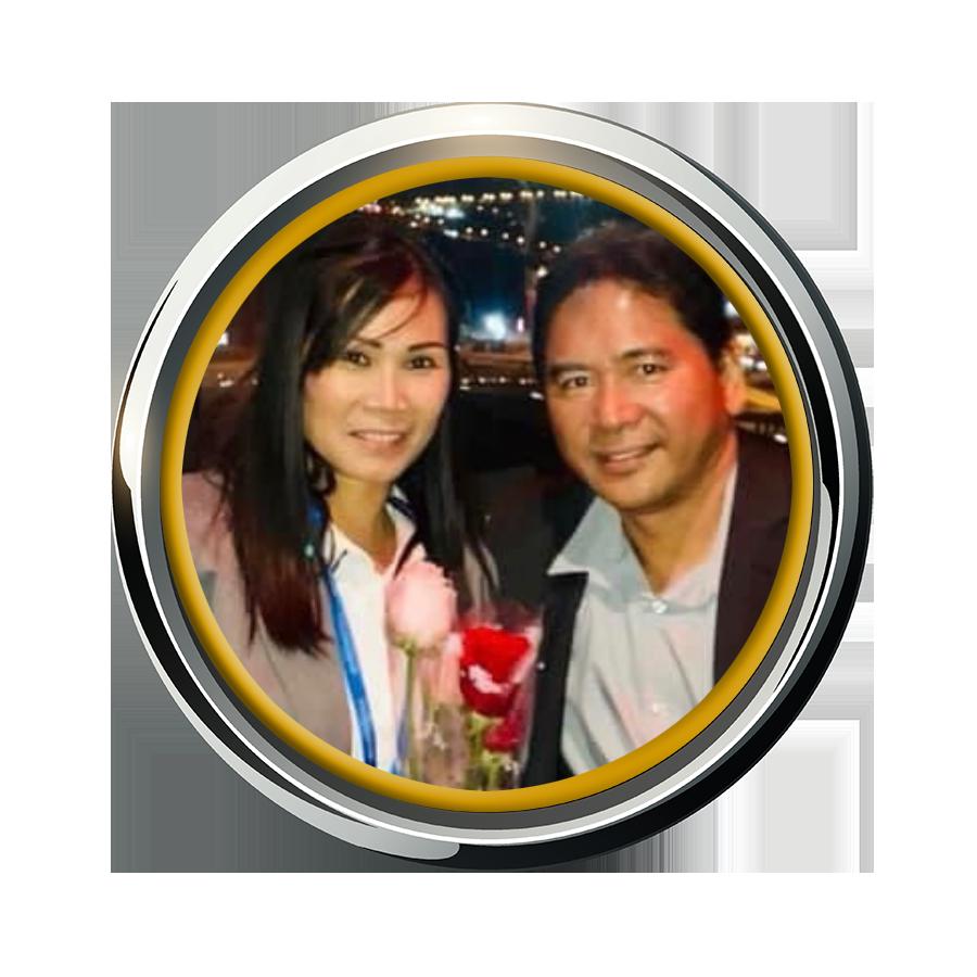 Rosalyn & Fernando Dioquino